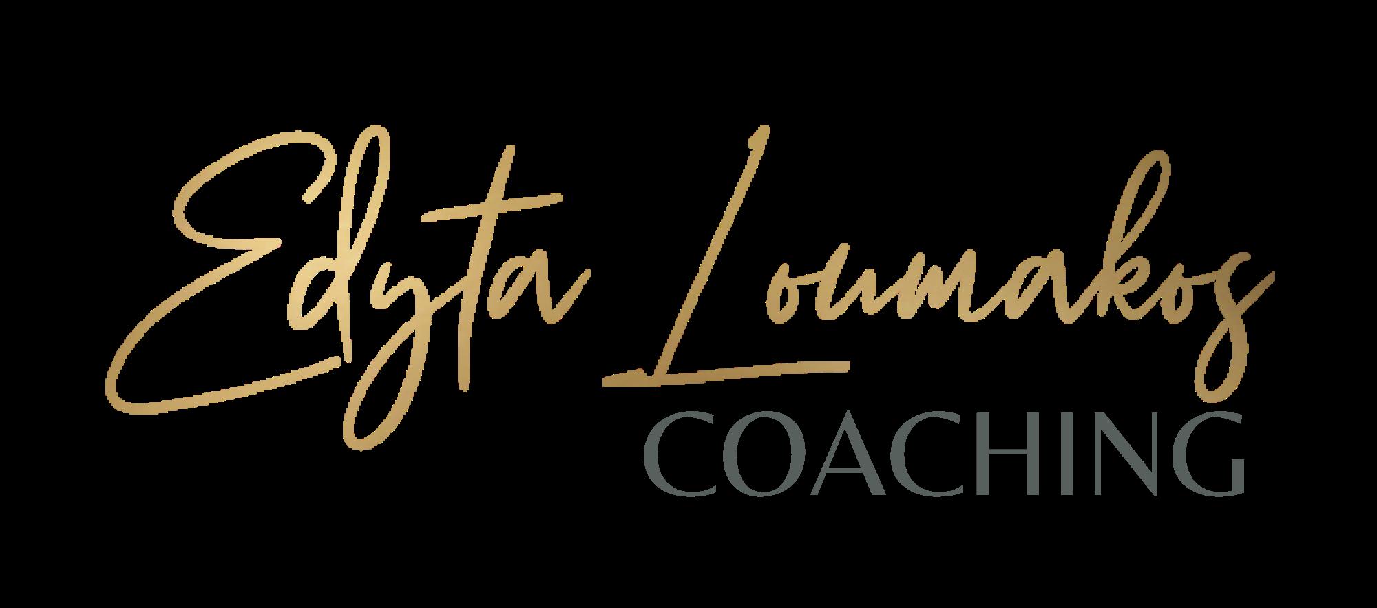 Edyta Loumakos Coaching